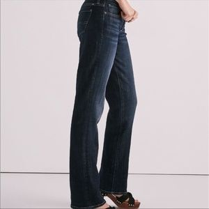 Lucky Brand Easy Rider Bootcut Jeans 6